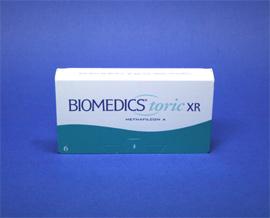 bestellung biomedics toric xr im kontaktlinsen. Black Bedroom Furniture Sets. Home Design Ideas